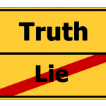 Words: Truth/Lie