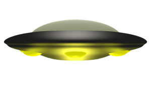 One possible shape of an UFO